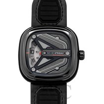 Sevenfriday new Automatic
