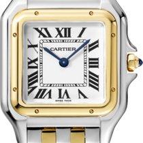Cartier Panthère W2PN0007 new