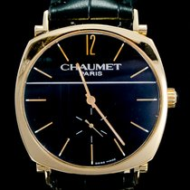 Chaumet Rose gold 38mm Manual winding W11270-26B pre-owned