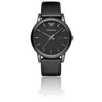 Armani Steel 41mm Quartz new
