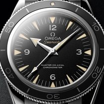 Omega Seamaster 300 Steel United Kingdom, West Sussex