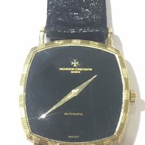 Vacheron Constantin Yellow gold 30mm Automatic 44005 pre-owned