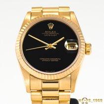 Rolex Datejust 68278 Bardzo dobry Żółte złoto 31mm Automatyczny Polska, Rzeszów