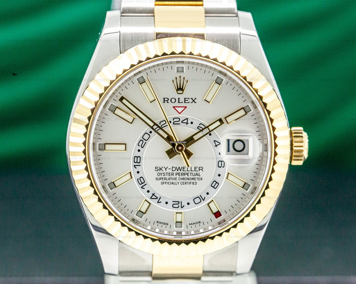 d21119b23d4 Rolex watches - all prices for Rolex watches on Chrono24