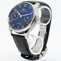 IWC Portuguese Automatic IW500109 2011 pre-owned