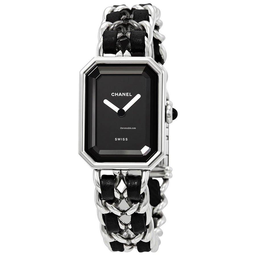 697ba59b69 Chanel H0451 Première Rock Quartz Watch