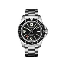 Breitling Superocean 44 A17367D71B1A1 New Steel 44mm Automatic