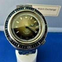 Squale 零件/配件 男士錶/男女通用錶 254342520667 二手 鋼 銀色