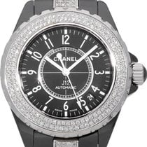 Chanel J12 H1339 2009 pre-owned