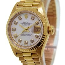 Rolex Lady-Datejust Yellow gold 29mm Gold United States of America, Florida, Miami