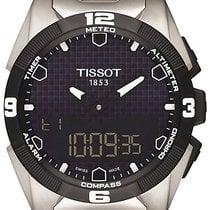 Tissot T-Touch Expert Solar T091.420.44.051.00 2020 new