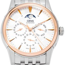 Oris pre-owned Automatic 40mm