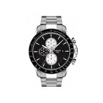Tissot V8 Steel 45mm Black