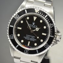 Rolex 14060M Steel 2009 Submariner (No Date) 40mm pre-owned United States of America, Arizona, Scottsdale