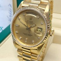 Rolex Day-Date 36 18238 1993 occasion