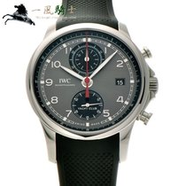IWC Portuguese Yacht Club Chronograph IW390503 pre-owned