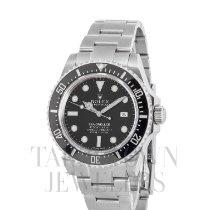 Rolex Sea-Dweller 4000 116600 2016 pre-owned