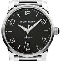 Montblanc Steel Automatic 105962 new United States of America, Iowa, Des Moines