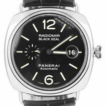 Panerai Radiomir Black Seal PAM 287 pre-owned