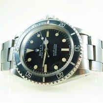 Rolex Submariner (No Date) 5513 1971 usato