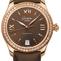 Glashütte Original Lady Serenade 39-22-01-11-45