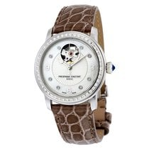 Frederique Constant Ladies Automatic Heart Beat FC-310HBAD2PD6 2020 new