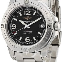 Breitling Colt Women's Watch A7438911/BD82-178A