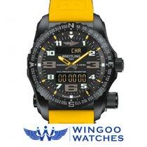 Breitling EMERGENCY Ref. V76325A4/BC46/246S/V20DSA.2