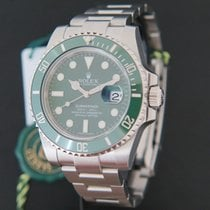 Rolex Oyster Perpetual Submariner Date LV NEW