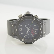 Hublot Big Bang Ayrton Senna Limited Edition 309.CM.134.RX