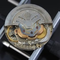 Rolex Oyster Perpetual Date 1560 usados