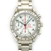 Omega Speedmaster Chronograph Watch Ref. 3515.20.00