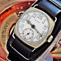 Helvetia military vintage mechanical watch