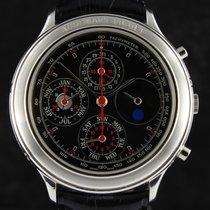 Audemars Piguet Huitieme Perpetual Calendar Chronograph