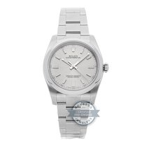 Rolex Oyster Perpetual No Date 116000