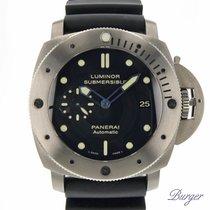 Panerai Luminor  Submersible 1950 3 Days Automatic Limited Ed....