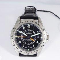 Fortis Cosmonaut GMT
