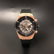 Hublot Big Bang Unico Rose Gold Ceramic