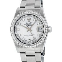 Rolex Lady-Datejust Steel 31mm Mother of pearl United States of America, California, Los Angeles