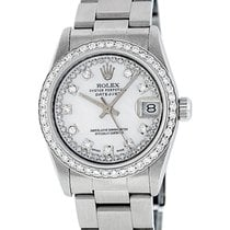 Rolex Lady-Datejust 78240 rabljen