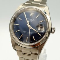 Rolex Oyster Perpetual Date Men's Watch 2002