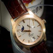 Glashütte Original Złoto różowe 40mm Automatyczny 39-44-03-11-04 używany