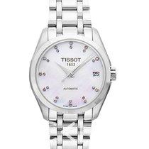 天梭 TISSOT Couturier Automatic Ladies Watch 32mm - T035.207.11.1