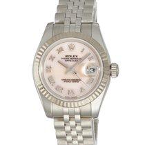 Rolex Lady-Datejust 179174 2005 rabljen