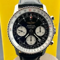 Breitling Navitimer 41 Box and Papers like new