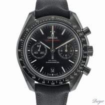 Omega Speedmaster Professional Moonwatch new 44.3mm Ceramic