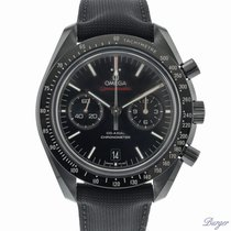 Omega Speedmaster Professional Moonwatch Ceramic 44.3mm Black