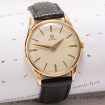 Omega 131 5405 1963 pre-owned