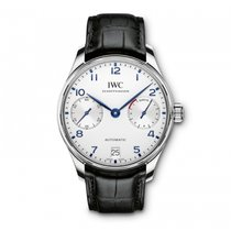 IWC IW500705 Steel Portuguese Automatic 42.3mm new United States of America, Florida, Miami