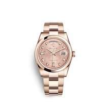 Rolex Day-Date 36 118205F0062 nouveau